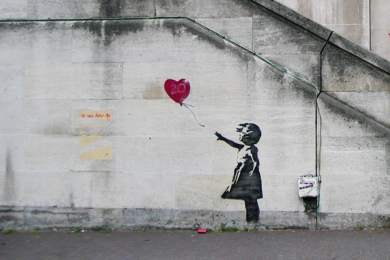 Banksy Biography & Artwork | Artists | Street Art Bio