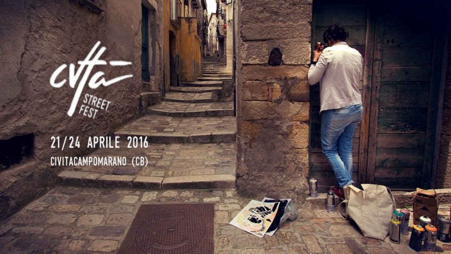 CVTà Street Fest Photos