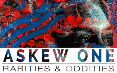 ASKEW ONE | Rarities & Oddities Exhibition