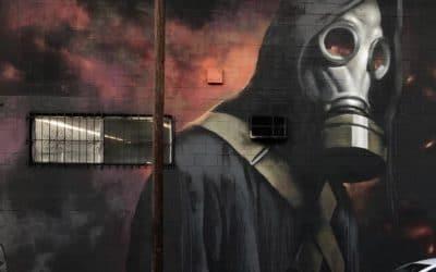 Best of Coronavirus Street Art