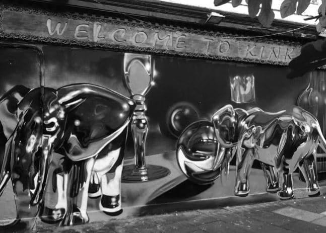 Street Art City Walks: London