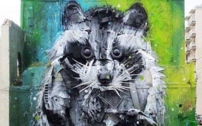 Street Art City Walks: Lisbon
