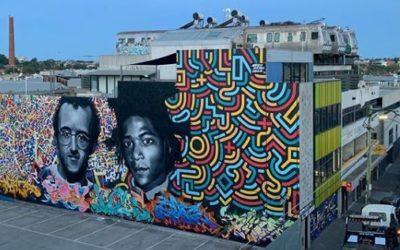 Street Art City Walks: Melbourne