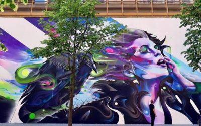 Street Art City Walks: Berlin
