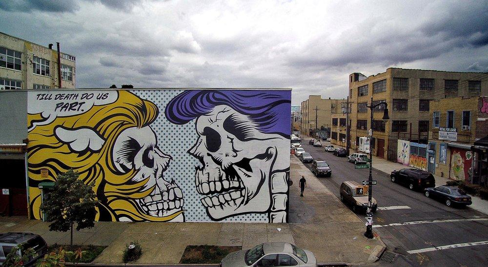 D*Face | Street Art Bio